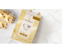 Шоколад белый Callebaut № W2. 28 %, 400 грамм