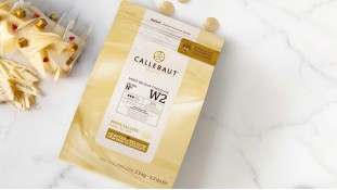 Шоколад белый Callebaut № W2. 28 %