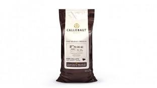 Шоколад темный Callebaut 70-30-42. 70,3 %