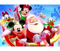 Санта-Клаус и все все все