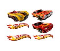Hot Wheels 7
