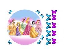 Принцессы 6