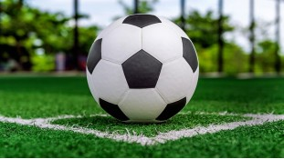 Съедобная картинка Футбол