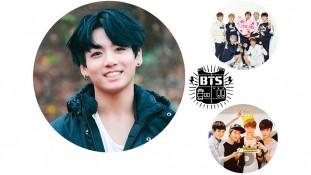 Группа BTS (БТС) 1