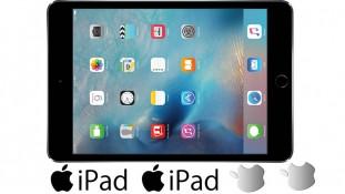 Съедобная картинка iPad
