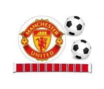 Манчестер Юнайтед 2