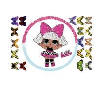 Куклы Лол 10