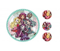 Ever After High 4