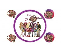 Ever After High 3