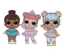 Куклы Лол 17