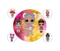 Куклы Лол 21