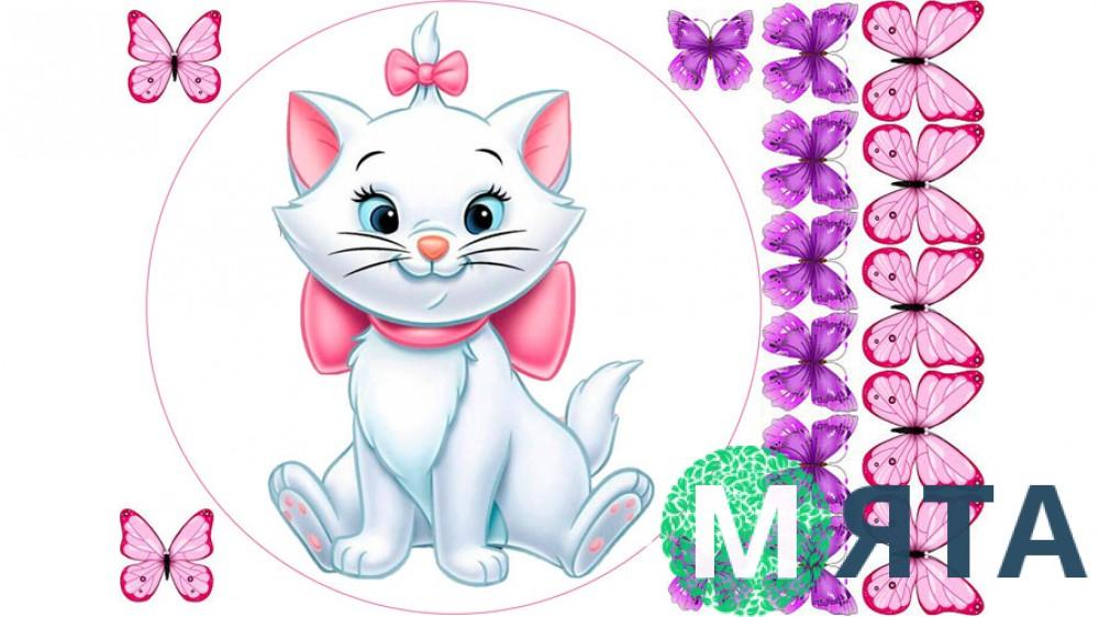 Кошечка Мари 2