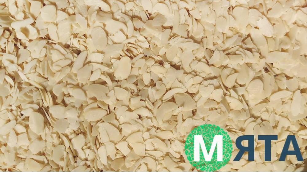 Арахисовые лепестки (слайсы)