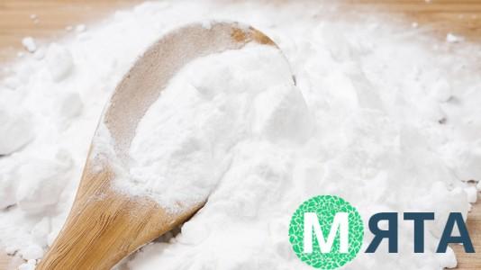 Декстроза (моногидратная глюкоза)
