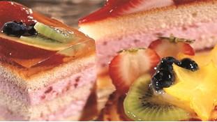 Кондитерский гель тёплый нейтральный, Paletta Zeelandia