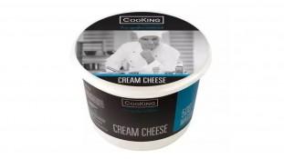 Сливочный сыр Cream cheese CooKing