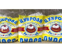 Сахарная пудра мелкая, 1 кг