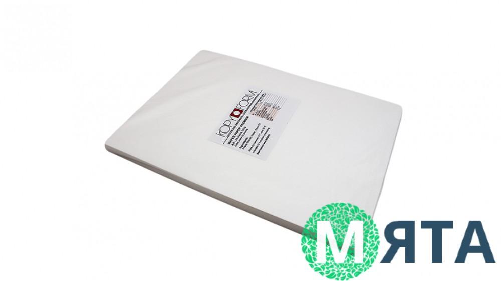 Вафельная бумага Kopyform, Premium 0,7мм. 25 листов