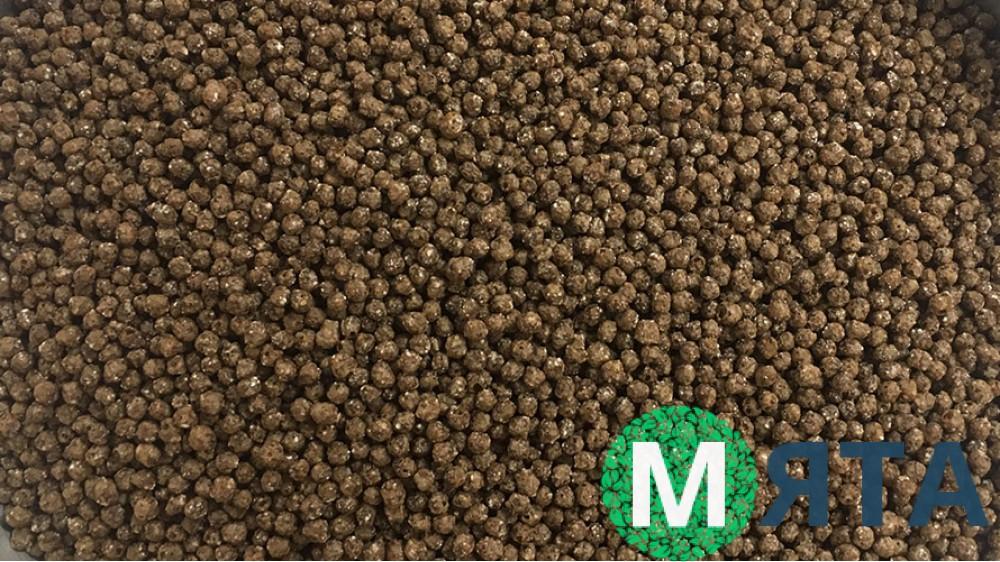 Воздушный рис 2-4 мм, какао