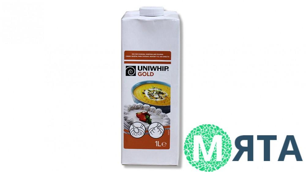 Животно-растительные сливки UniWhip Gold