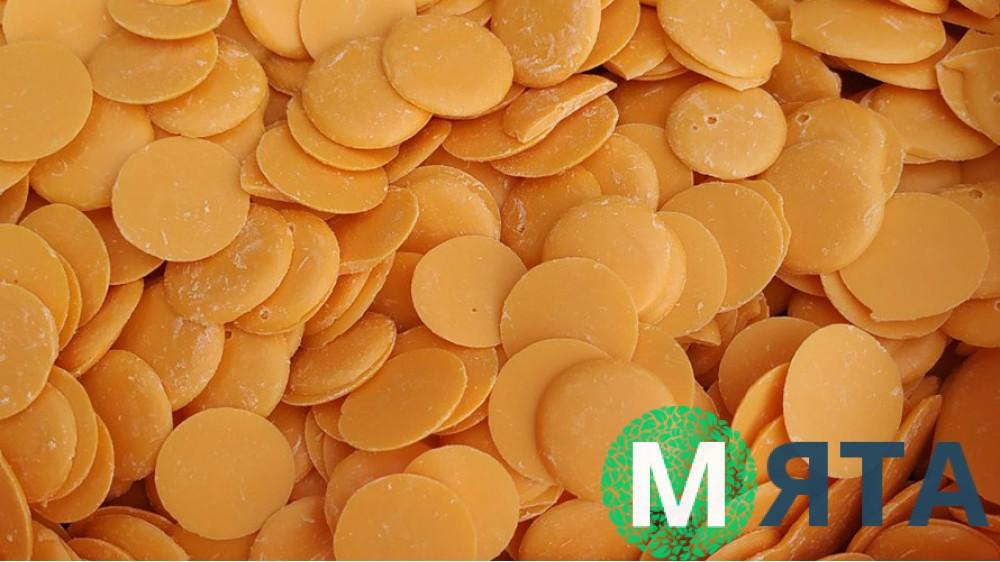 Глазурь кондитерская оранжевая, (zip pack)