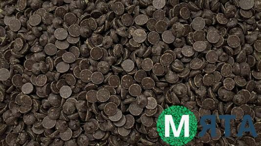 Шоколад черный 71%, Schokinag