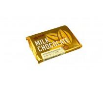 Шоколад молочный Mir 28%