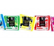 Мастика YERO colors, 400 грамм