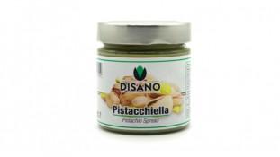 Крем паста фисташковая 30% Disano, 200гр