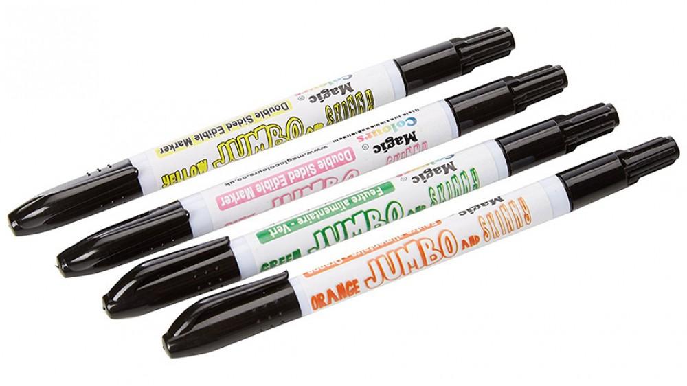 Пищевой маркер Magic Colours