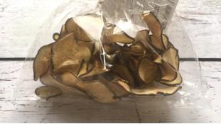 Грушевые чипсы, 50 грамм