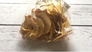 Яблочные чипсы, 50 грамм