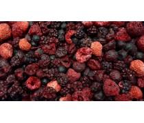 Сублимированные ягоды Микс