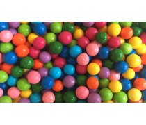 Глянцевые шарики, 10 мм. Микс №3