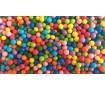Глянцевые шарики, 5 мм. Микс №3