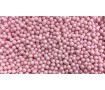 Мягкие сахарные шарики, Розовые