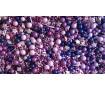 Сахарная посыпка Микс с шариками №22. Фиолетовый
