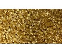 Сахарная посыпка Золотые Звезды