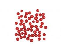 Сахарные шарики Красные