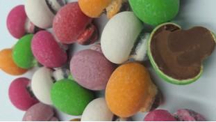 Шоколадные Грибочки, 6 шт
