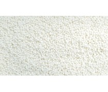Воздушный рис 2-4 мм, белый