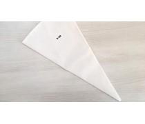 Кондитерский мешок тканевый, 30 см