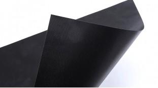 Тефлоновый коврик 30х40 см, черный