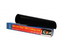 Тефлоновый коврик для выпечки, черный