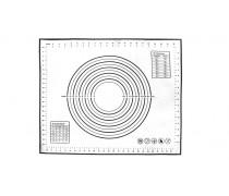 Силиконовый коврик армированный 40х60 см