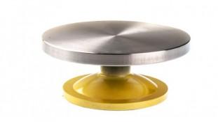Поворотный стол, алюминиевый (облегченный)