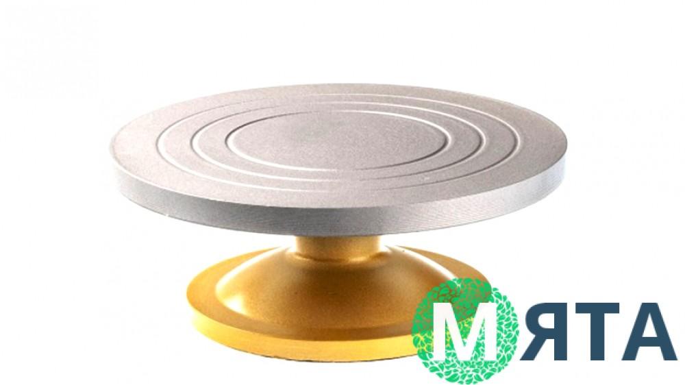 Поворотный стол, металл