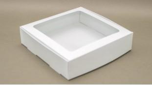 Коробка 20х20х5 см