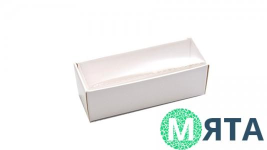 Коробка для конфет 8,6х3х3 см