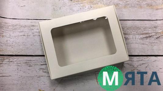 Коробка для пряников 15х20 см
